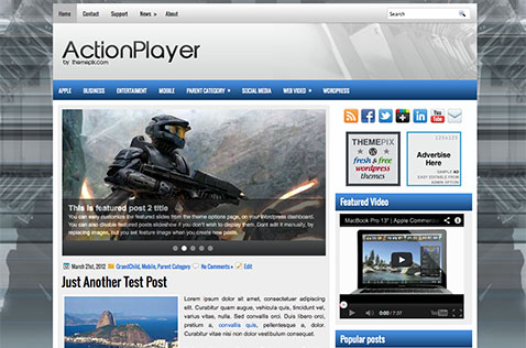 actionplayer-wordpress-theme