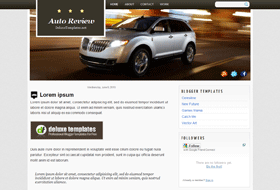 autoreview-bloggertemplates