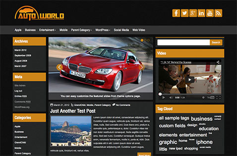 autoworld-wordpress-theme