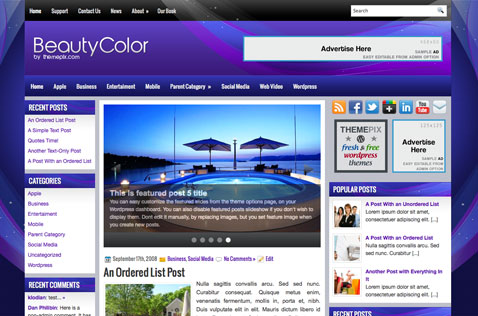 beautycolor-wordpress-theme