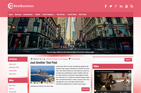 bestbusiness-wordpress-theme