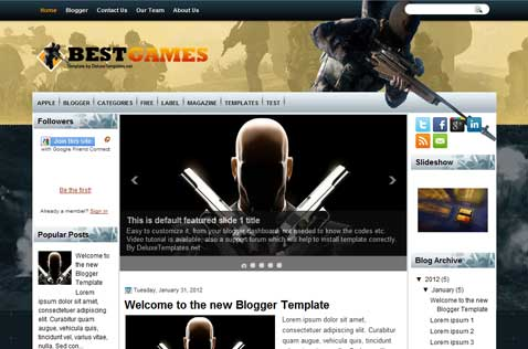 bestgames-blogger-template1