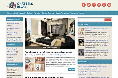 chattelsblog-blogger-template