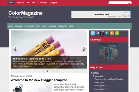 colormagazine-blogger-template