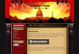 coloseum-fever-bloggertemplates
