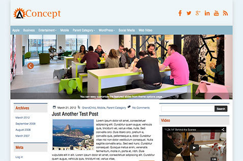concept-wordpress-theme