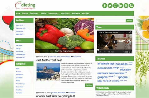 diestingmadeeasy-wordpress-theme