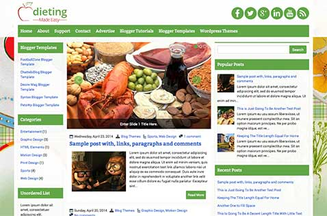 dietingmadeeasy-blogger-template