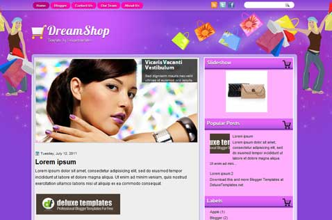 dreamshop-b