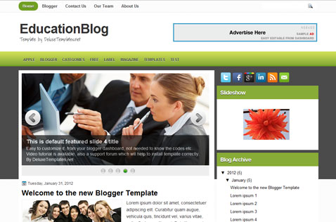 educationblog-blogger-template