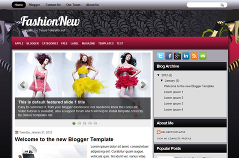 fashionnew-blogger-template