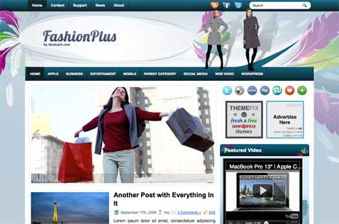 fashionplus-wordpress-theme
