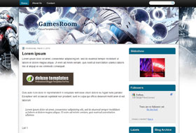 games-room-template