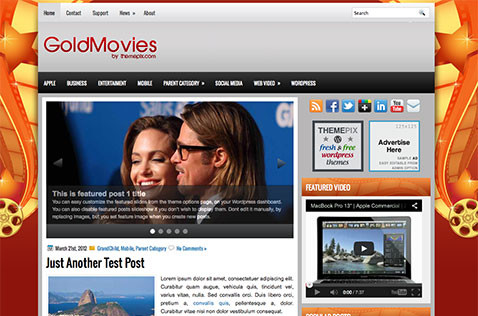 goldmovies-wordpress-theme