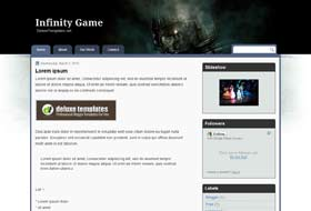 infinity-games
