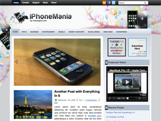 iphonemania-wordpress-theme