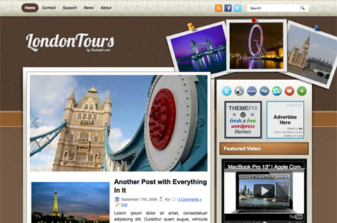 londontours-wordpress-theme