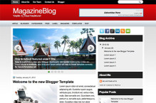 magazineblog-blogger-template