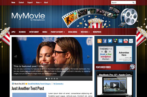mymovie-wordpress-theme