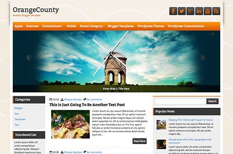orangecounty-blogger-theme