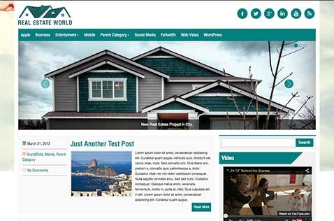 realestateworld-wordpress-theme