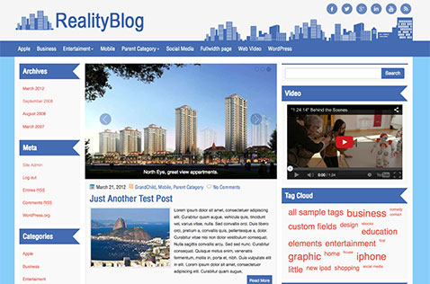 realityblog-wordpress-theme