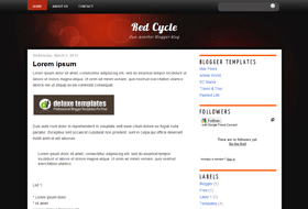 red-cycle-bloggertemplates