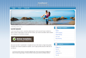 soulmate-blogger-templates