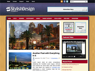 stylishdesign
