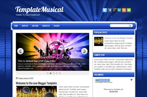 templatemusical-blogger-template