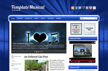 templatemusical-wordpress-theme