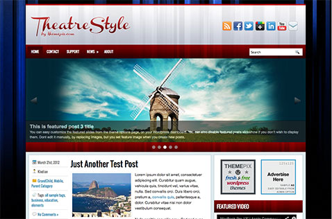theatrestyle-wordpress-theme