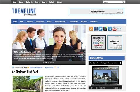 themeline_wordpress_theme