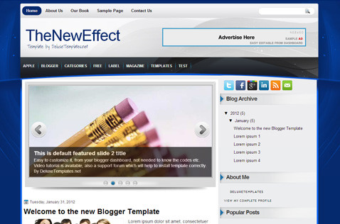 theneweffect-blogger-template