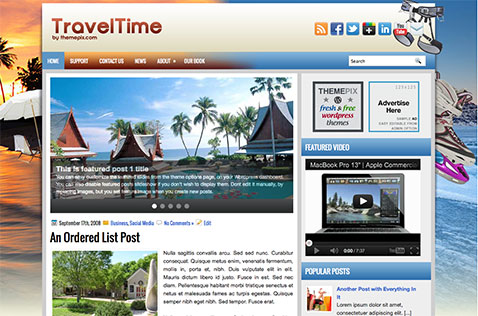 traveltime-wordpress-theme