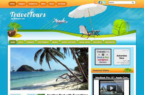 traveltours-wordpress-theme