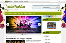 vectorfashion-blogger-template