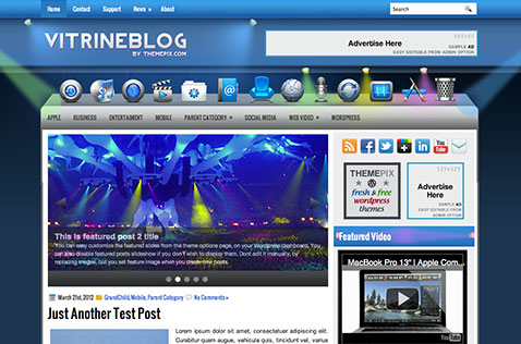 vitrineblog-wordpress-theme