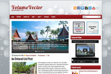 volumevector-wordpress-theme