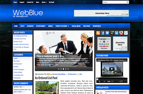 webblue-wordpress-theme