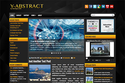 yabstract-wordpress-theme